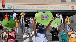 CSIT UNIÓN PROFESIONAL exige que se cubran a diario los puestos de trabajo designados como servicios mínimos en la huelga de limpieza del Gregorio Marañón