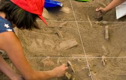 Siente tuyo el patrimonio arqueológico