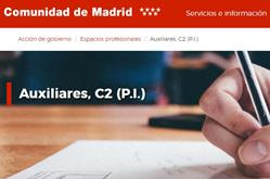Pendiente de plazos tras resolución de recurso, la publicación de destinos de la promoción interna cruzada de CM