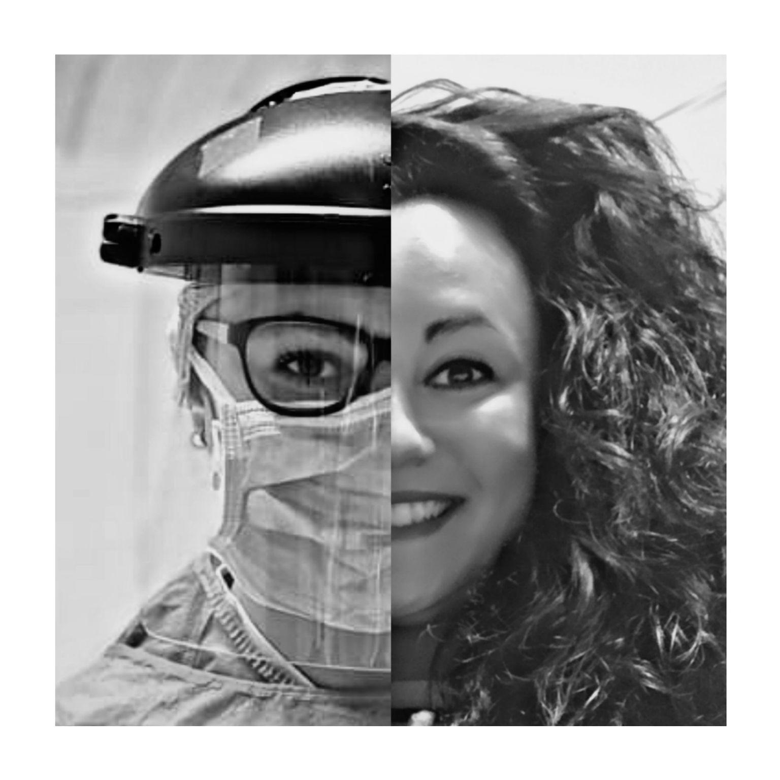 Las dos caras del sanitario