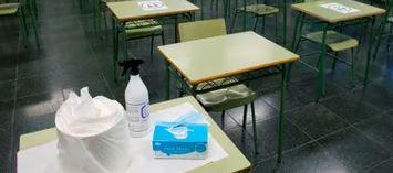 CSIT UNIÓN PROFESIONAL velará porque se cumplan las medidas anunciadas y se garantice una vuelta a las aulas segura