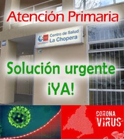 CSIT UNIÓN PROFESIONAL pide a la Gerencia de Primaria que ataje la problemática en los centros de salud