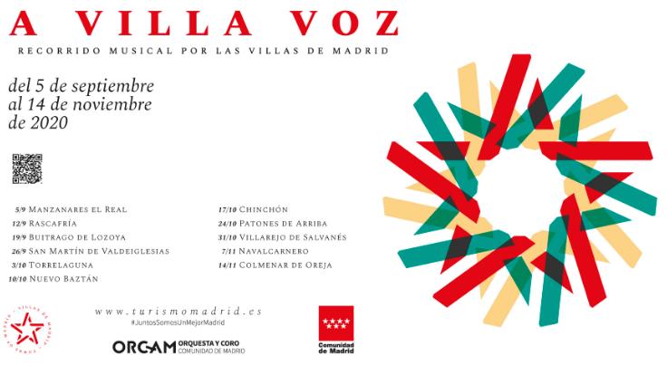 Música clásica y promoción del turismo