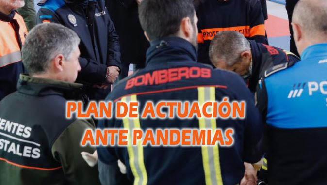 Publicado el Plan de actuación ante pandemias de la CM