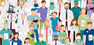 El BOE publica la convalidación del Congreso por la que las CCAA podrán contratar profesionales sanitarios sin la especialidad y sin la titulación homologada