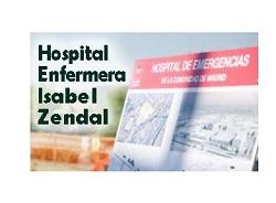 H. Enfermera Isabel Zendal