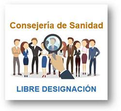 Concurso de Méritos y Libre Designación
