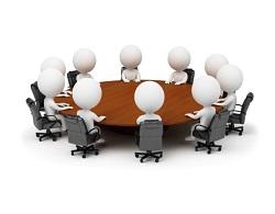 Mesa General Negociación