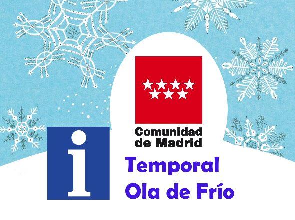 La DGFP prorroga su recomendación de teletrabajo a los empleados públicos de la CM que no sean servicios esenciales, por las condiciones climatológicas