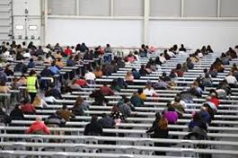 Oferta Empleo Pública 2021: Desglose de las 3.700 plazas para docentes CM