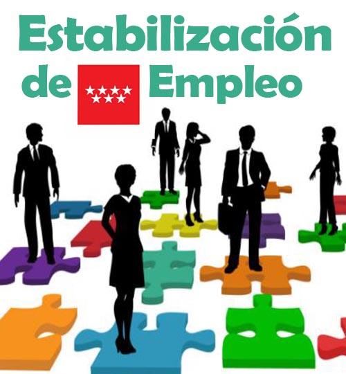 CSIT UNIÓN PROFESIONAL pide renegociar los criterios del acuerdo de Estabilización, Promoción Interna y Funcionarización, en la CM