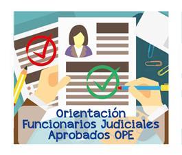 Funcionarios Judiciales