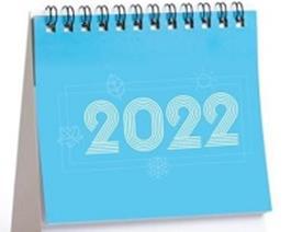 Fiestas laborales para el año 2022 en la CM