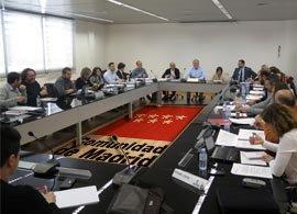 Acuerdo del Grupo de Trabajo sobre Trabajo Social
