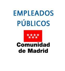 Listado de las publicaciones de la CM para sus trabajadores con motivo del Coronavirus